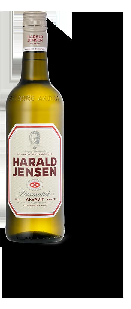 Harald Jensen
